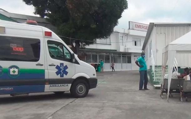 Proveedores de clínica del IESS en Esmeraldas se desmarcan de denuncias