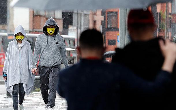 Colombia superó a Italia en  contagios por COVID-19