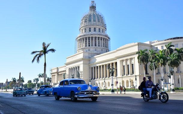 Cuba sigue en proceso de paz colombiano