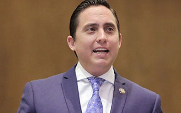 Daniel Mendoza ingresó en el programa de protección a víctimas y testigos