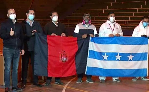Donación de Guayaquil llegó a Quito