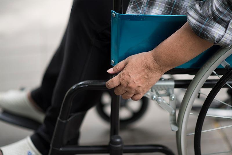 483 mil ciudadanos con discapacidad están registrados en el CONADIS