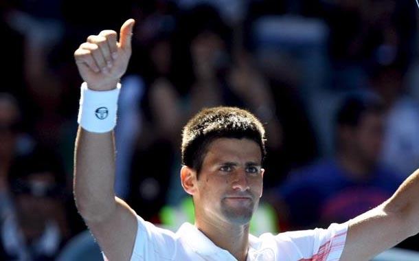 Djokovic da negativo en un nuevo test de coronavirus