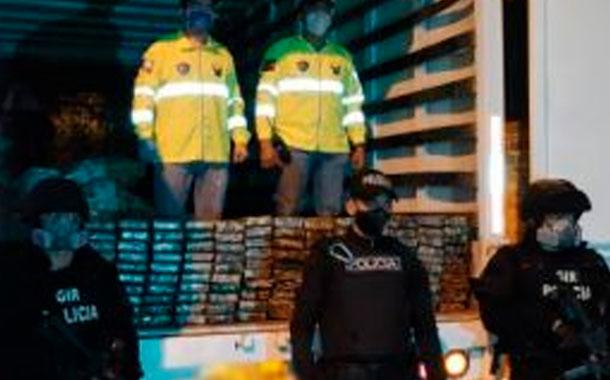 16 detenidos en operativos antinarcóticos
