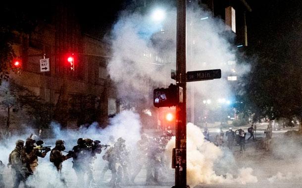 Jornadas de protestas contra el racismo no se detienen