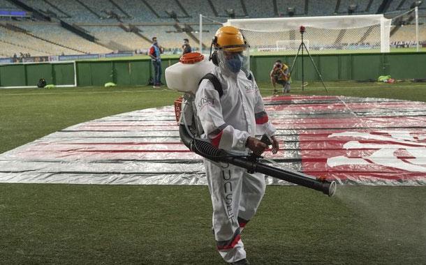 FIFA programa el inicio de las eliminatorias sudamericanas