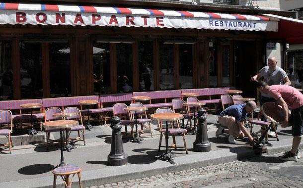 Eurozona sufre caída récord de su economía