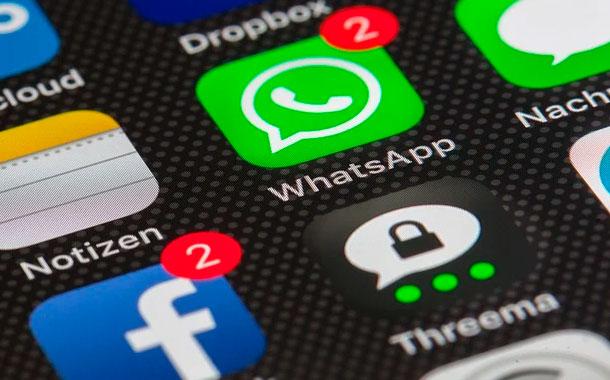 Facebook y WhatsApp dejan de responder a usuarios de Hong Kong
