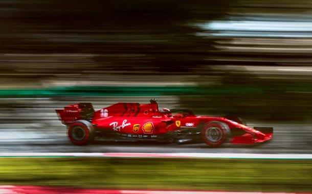 Ferrari presentará nuevo paquete aerodinámico