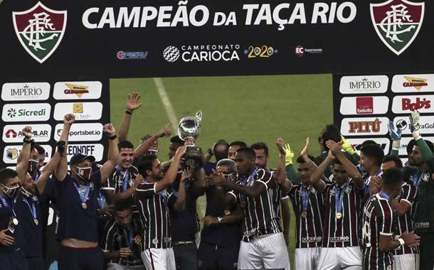 Fluminense se proclamó campeón al derrotar a Flamengo en pénales