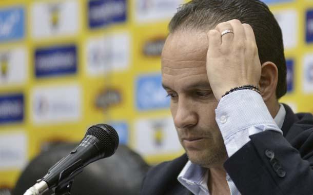 El fútbol ecuatoriano podría reiniciar a finales de julio