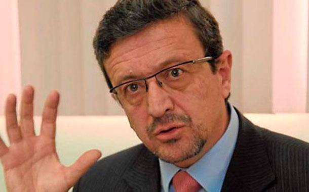 Entrevista al procurador, Íñigo Salvador, sobre el Caso Sobornos