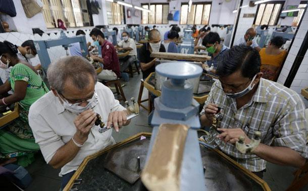 India rebasa el millón de casos confirmados de coronavirus