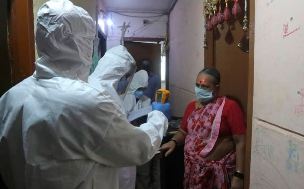 India supera los 30.000 muertos por coronavirus