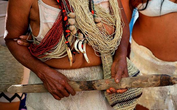 AI pide a Ecuador un plan que proteja a indígenas amazónicos