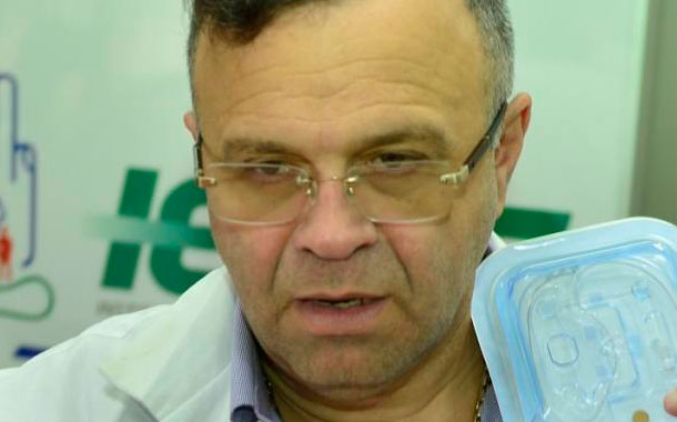 Dictan prisión preventiva contra Luis Jairala Zunino