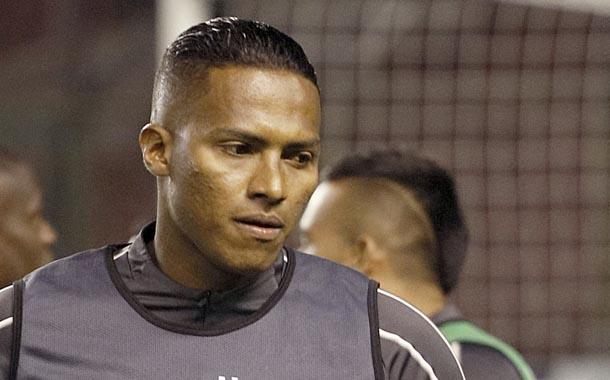 Liga aclara rumores sobre salida de Antonio Valencia