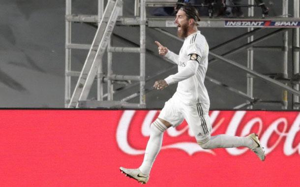 Triunfo deslucido acerca al Real Madrid al título