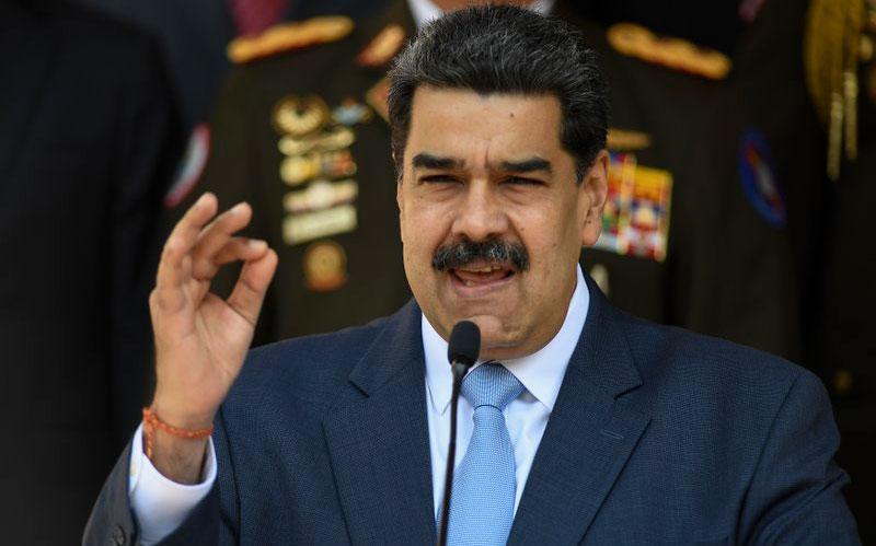 Nicolás Maduro se disculpa por comentarios contra migrantes