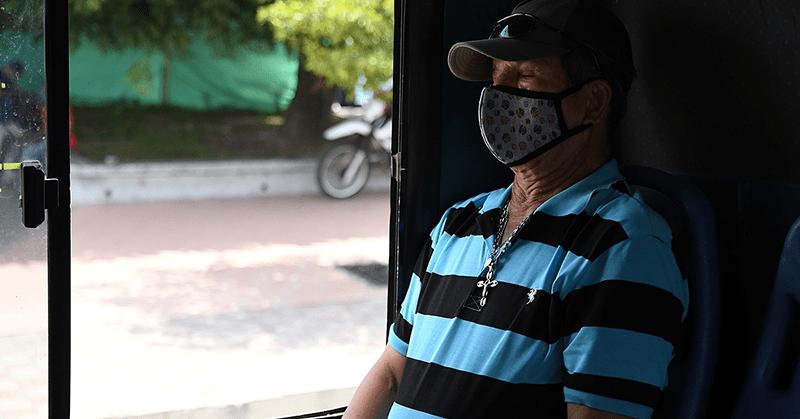 Manabí presenta el segundo mayor número de fallecidos por COVID-19