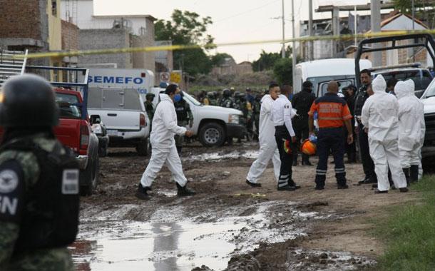 Ataque en centro de rehabilitación de México deja 24 muertos