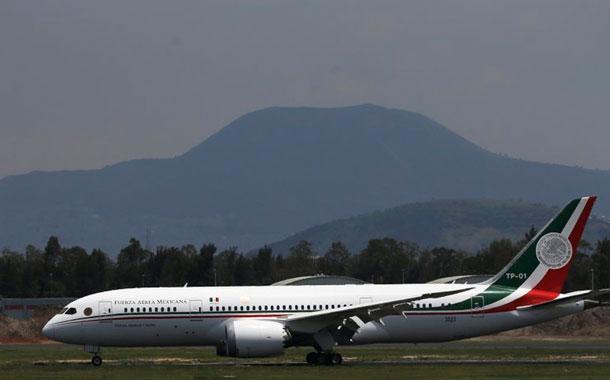 AMLO: Hay dos ofertas para el avión presidencial