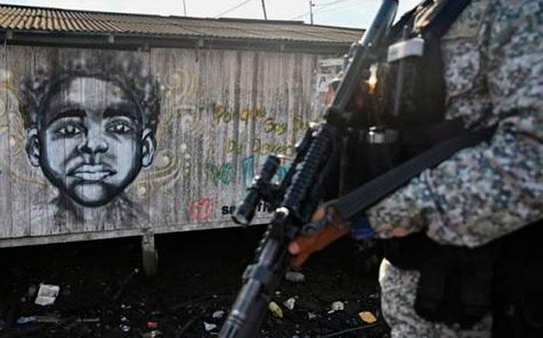Investigan a ocho militares por nueva violación de niña indígena