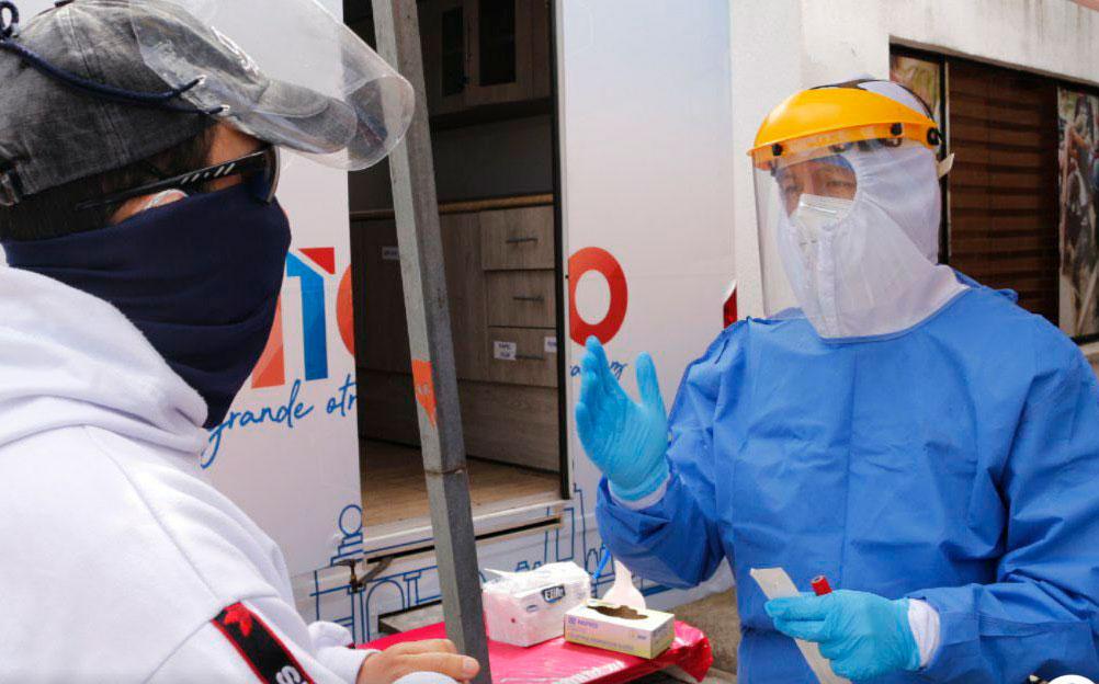 La Federación Médica Ecuatoriana cuestiona las pruebas del Municipio