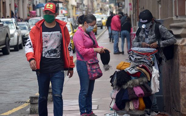 COE Nacional resolvió nuevas restricciones en 14 provincias