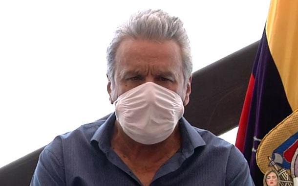 Creciente número de contagios en Quito