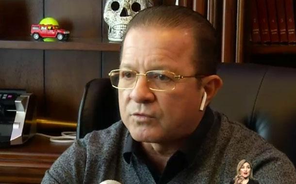 Defensa de Salcedo dice que colaborará con las investigaciones