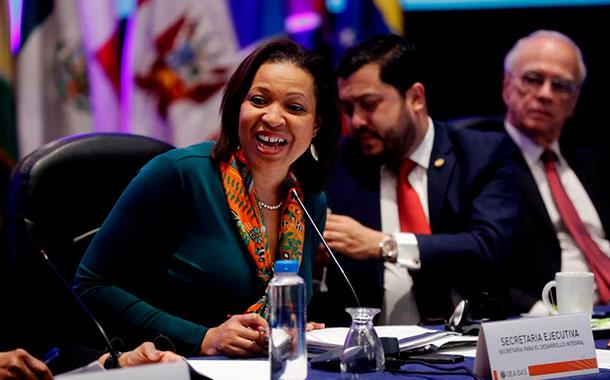 Acuerdo entre Ecuador y la OEA posibilitará la digitalización de las Mipymes