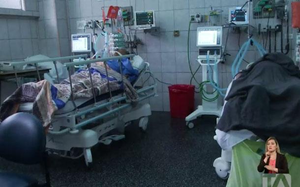 #PorTuSalud: Cuidado paliativos para pacientes con COVID-19