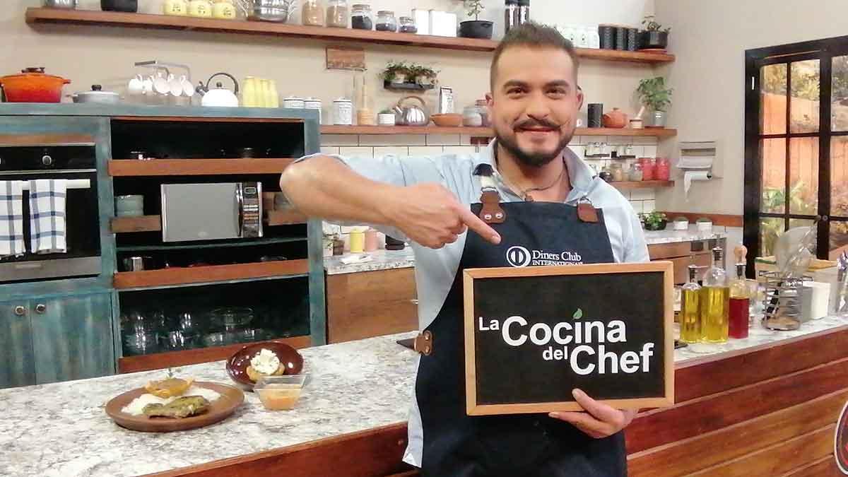 La Cocina del Chef: Caldo de manguera y chucula