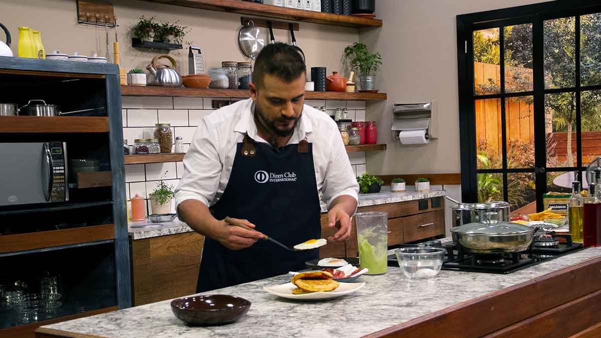 La Cocina del Chef: desayunos