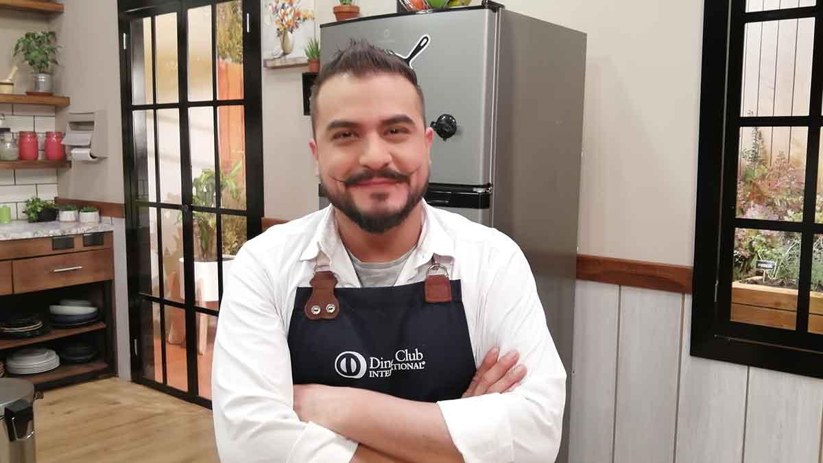 La Cocina del Chef: Menestra de lenteja, chuletas de cerdo, tortilla de maduro y canasta de verde.