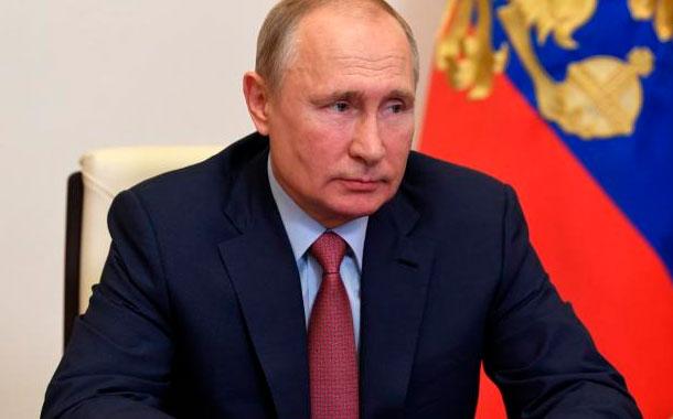 El 76,4 % de los rusos apoya la reforma constitucional de Putin