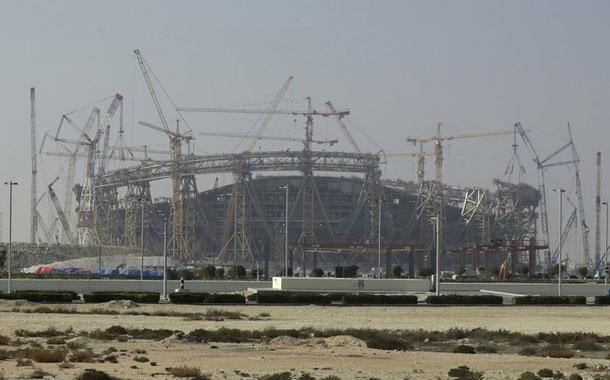 Qatar quiere organizar los Juegos Olímpicos del 2032