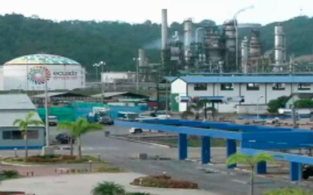 Gobierno busca inversionista privado para repotenciar la Refinería