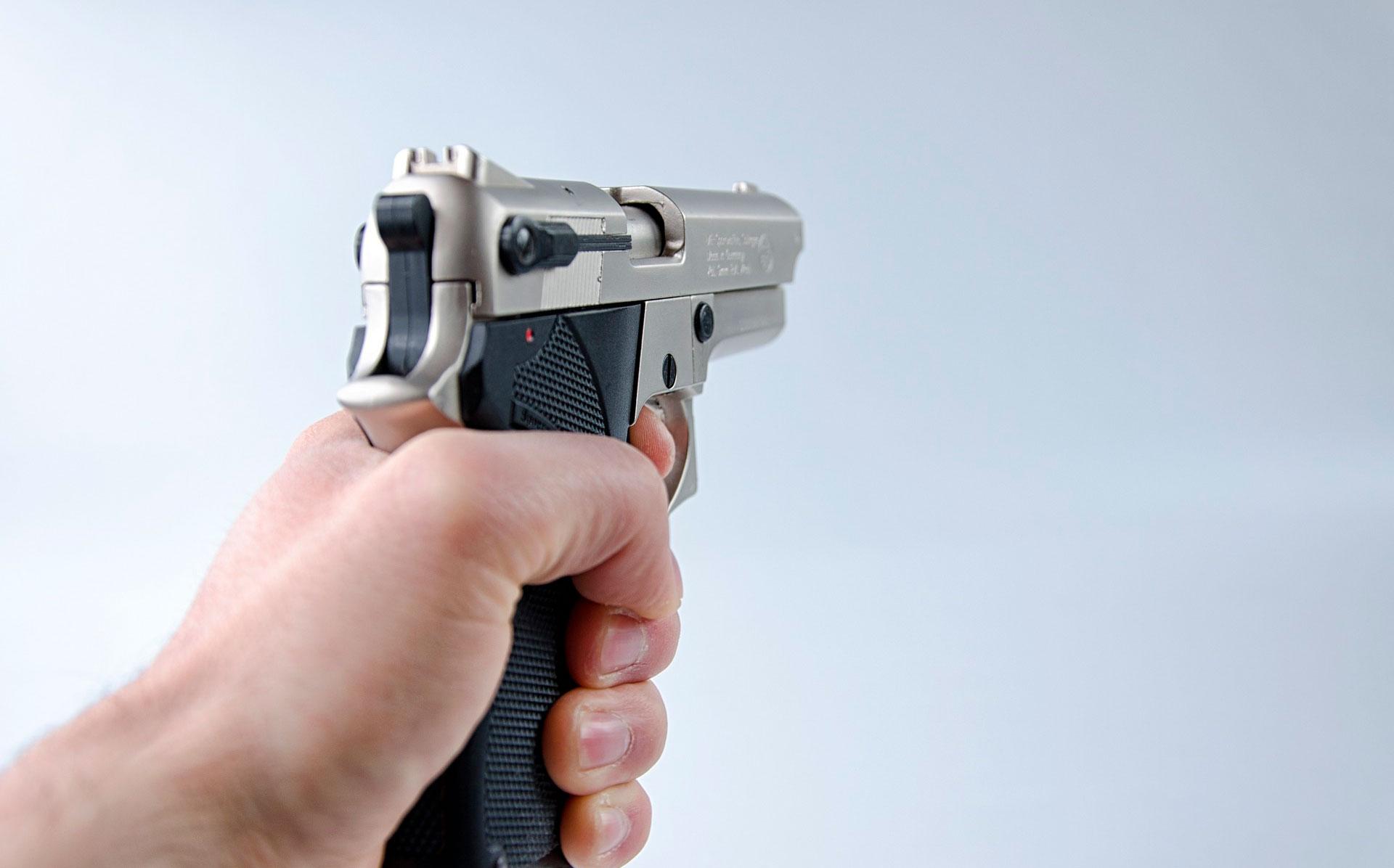 Guardias de seguridad y policía frustran robo de un domicilio