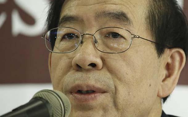 Seúl conmocionada por muerte de su alcalde