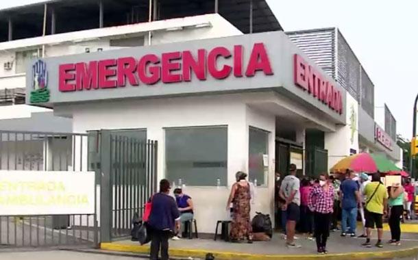 La mafia en el Teodoro Maldonado operaba también en el pago de servicios
