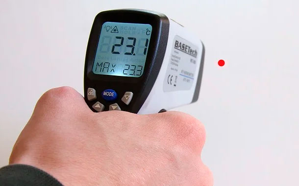 Por tu Salud: ¿Son peligrosos para la salud los termómetros digitales?