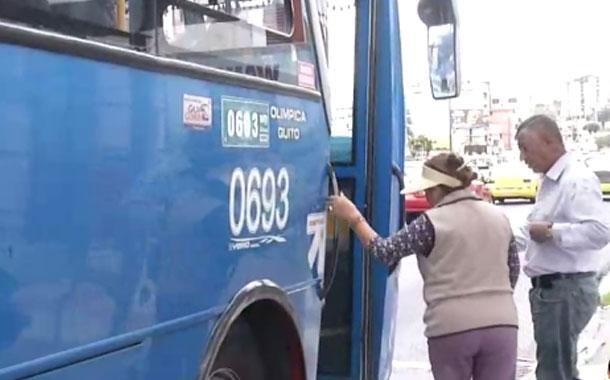 Transportistas rechazan ordenanza que regula la revisión vehicular