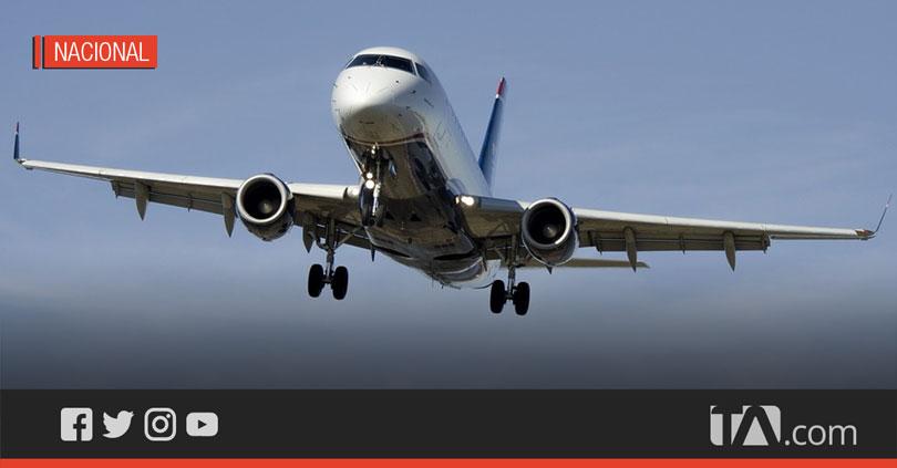 207 vuelos se han suspendido desde el inicio de operaciones