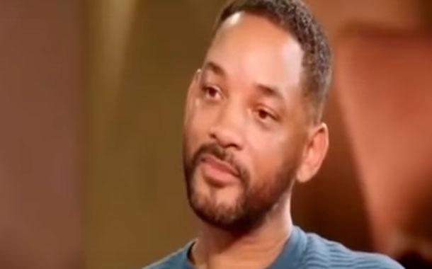 Infidelidad de Jada Pinkett a Will Smith marca récord de vistas