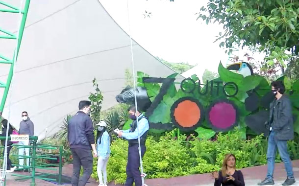 Este fin de semana se flexibilizaron las medidas de restricción en Quito