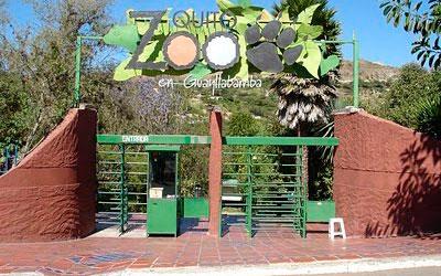 Zoológico de Quito reabre sus puertas al público