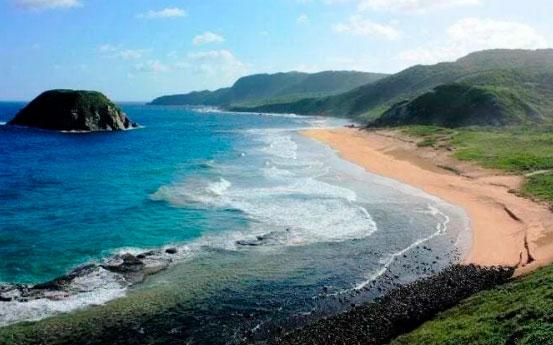 Paradisiaco archipiélago brasileño permitirá turistas curados de COVID-19