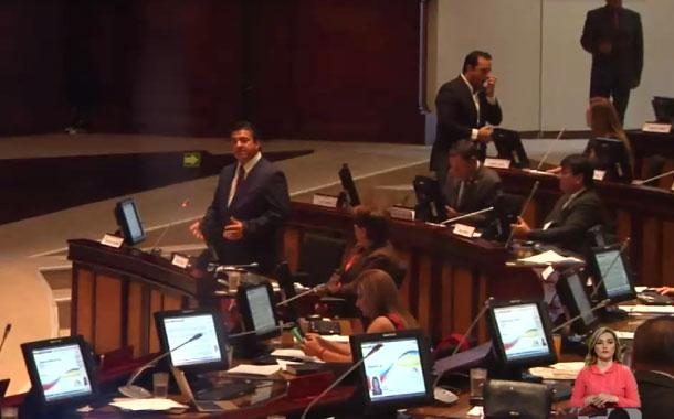 Al menos el 30% de legisladores busca reelegirse en la Asamblea